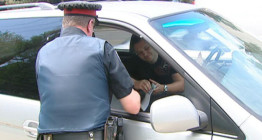 Traffic tickets - Driving without insurance