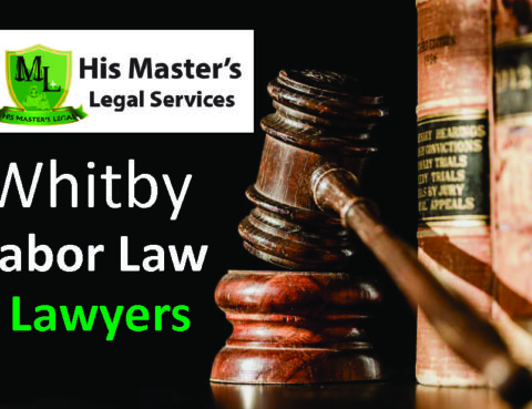 Whitby labor law lawyers