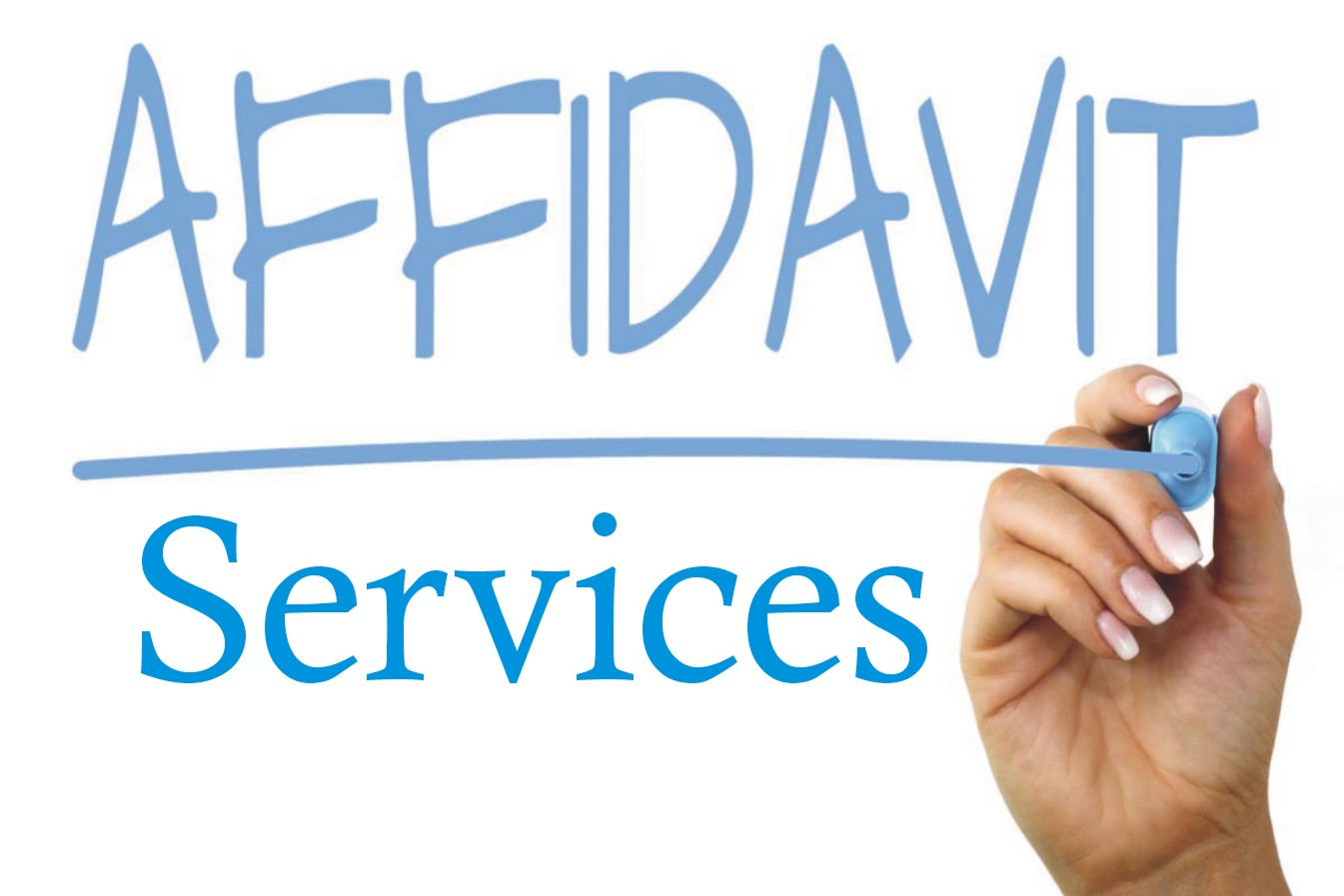 Affidavit Services in Toronto