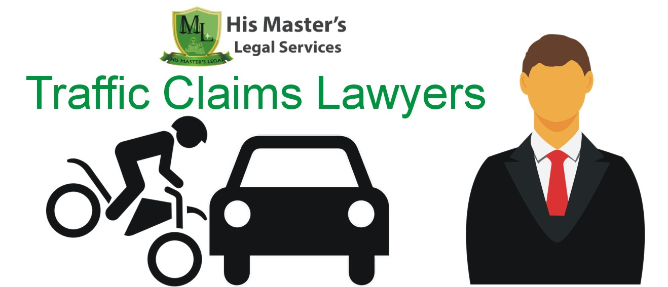 toronto traffic claims lawyers