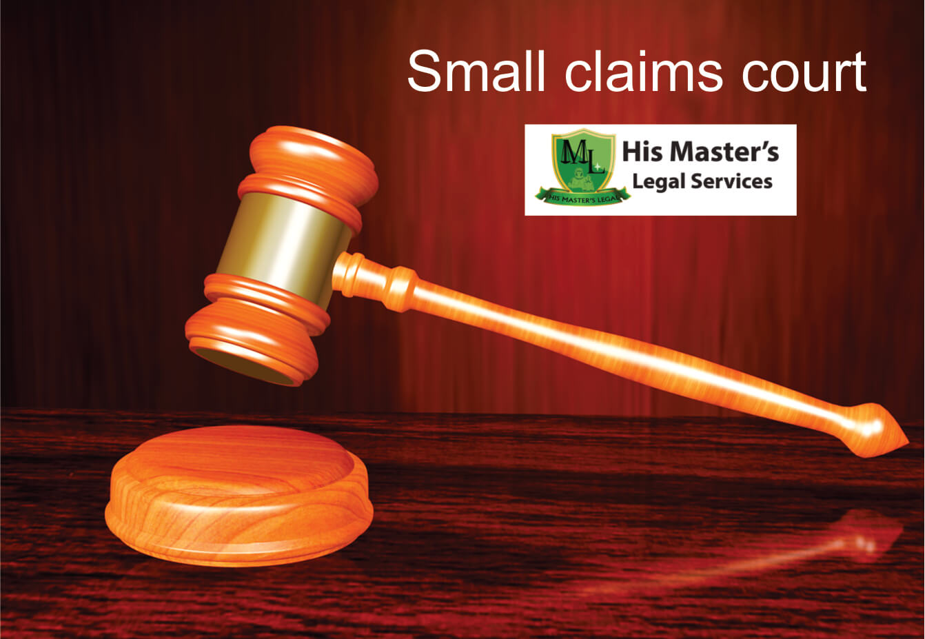 small claims court Paralegal toronto